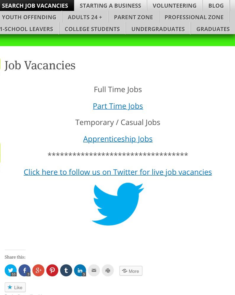 Job Search Uk Jobs Online Local Vacancies